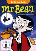 Mr. Bean - Die Cartoon-Serie - Staffel 2 - Vol. 4