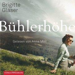 Bühlerhöhe (MP3-Download) - Glaser, Brigitte