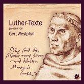 Luther-Texte Gelesen Von Gert Westphal