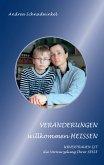 VERÄNDERUNGEN willkommen HEISSEN (eBook, ePUB)