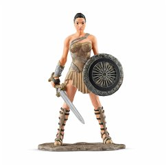 Schleich WONDER WOMAN Movie SKU1, Kunststoff-Figur