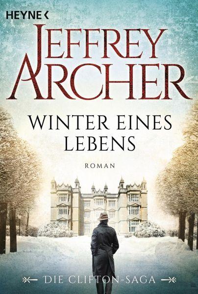 Winter eines Lebens / Clifton-Saga Bd.7
