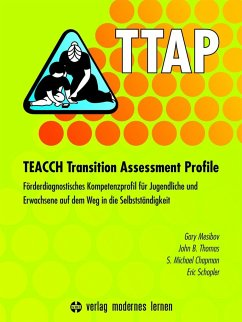 TTAP - TEACCH Transition Assessment Profile