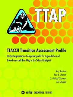 TTAP - TEACCH Transition Assessment Profile
