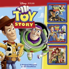 Disneys Toy Story Collectors Edition (MP3-Downl...
