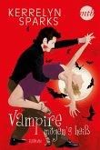 Vampire mögen's heiß / Vampirreihe Bd.3 (eBook, ePUB)