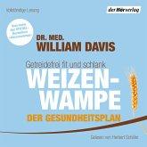 Weizenwampe - Der Gesundheitsplan (MP3-Download)