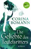Die Geliebte des Teufelsritters / Romantic Mystery Bd.4 (eBook, ePUB)