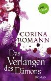 Das Verlangen des Dämons / Romantic Mystery Bd.3 (eBook, ePUB)