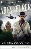 Die Insel der Götter / Die Abenteurer Bd.2 (eBook, ePUB)