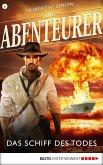 Das Schiff des Todes / Die Abenteurer Bd.6 (eBook, ePUB)