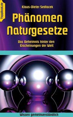Phänomen Naturgesetze (eBook, ePUB)