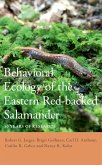 Behavioral Ecology of the Eastern Red-backed Salamander (eBook, ePUB)