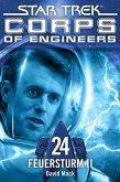 Star Trek - Corps of Engineers 24: Feuersturm 2 (eBook, ePUB)