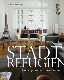 Stadt Refugien (eBook, PDF) - Hellweg, Marion