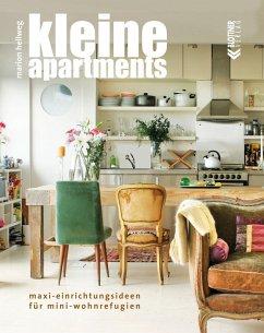 Kleine Apartments (eBook, PDF) - Hellweg, Marion