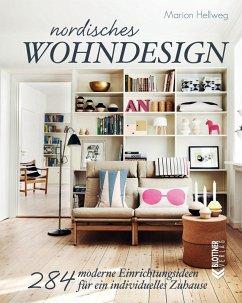 Nordisches Wohndesign (eBook, PDF) - Hellweg, Marion