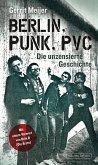 Berlin, Punk, PVC (eBook, ePUB)