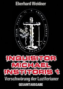Inquisitor Michael Institoris 1
