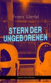 Stern der Ungeborenen (Science-Fiction-Roman) (eBook, ePUB)