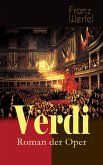 Verdi - Roman der Oper (eBook, ePUB)