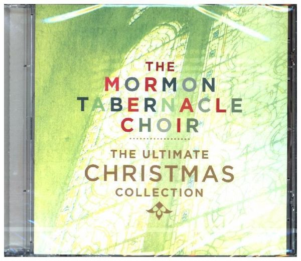 Ultimate Christmas Collection: The Ultimate Christmas Collection Von The Mormon