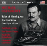 Tales Of Hemingway/American Gothic/+