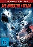 Sea Monster Attack DVD-Box