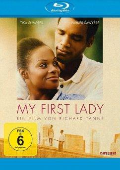 My First Lady (Blu-Ray)