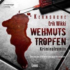 Wehmutstropfen (MP3-Download) - Wikki, Erik