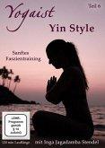 Yogaist - Yin Style, 1 DVD