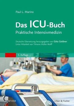 Das ICU-Buch - Marino, Paul L.