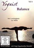 Yogaist - Balance, 1 DVD