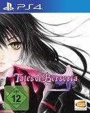 Tales Of Berseria (PlayStation 4)