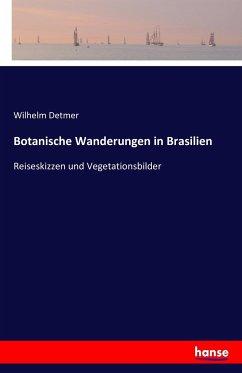 Botanische Wanderungen in Brasilien