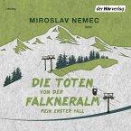 Die Toten von der Falkneralm / Nemec Bd.1 (MP3-Download)