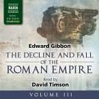 The Decline and Fall of the Roman Empire, Vol. 3 (Unabridged) (MP3-Download)