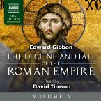 The Decline and Fall of the Roman Empire, Vol. 5 (Unabridged) (MP3-Download)