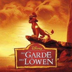 Die Garde Der Löwen - Original Soundtrack