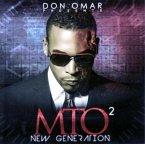 Don Omar Presents Mto2:New