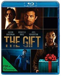 The Gift - Jason Bateman,Joel Edgerton,Rebecca Hall