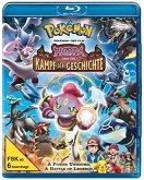 Pokemon - Der Film: Hoopa und der Kampf der Geschichte