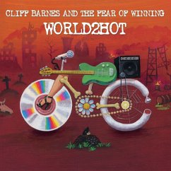 World2hot - Cliff Barnes And The Fear Of Winning