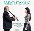 Breathtaking-Musik Für Zink Und Sopran