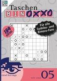 Binoxxo-Rätsel 05
