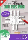 Rätselbuch Paroli 03