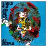 Heinrich Heine Lyrik und Jazz (MP3-Download)