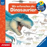 Wieso? Weshalb? Warum? Wir erforschen die Dinosaurier (MP3-Download)
