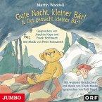 Gute Nacht, kleiner Bär! & Gut gemacht, kleiner Bär! (MP3-Download)