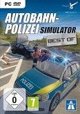 Best of Autobahn-Polizei Simulator, 1 DVD-ROM